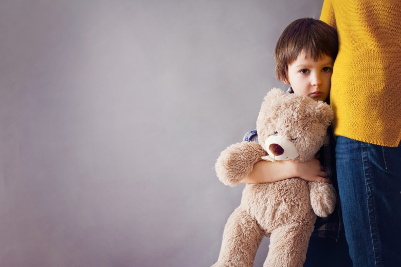 What to Do When Your Child Regresses